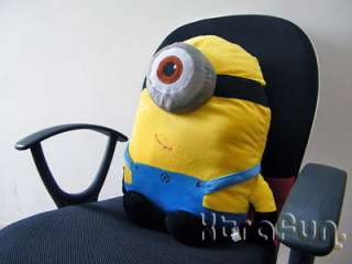 film ? Amazing! the despicable minion comes to our