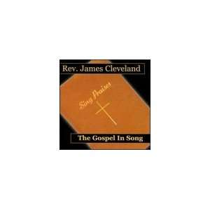 Gospel in Song James Cleveland Music