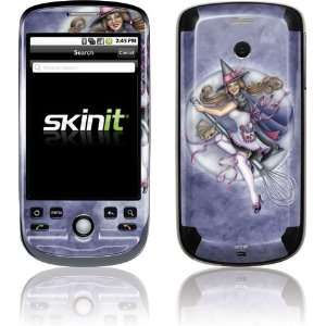 Brigid Ashwood Kitchen Witch skin for T Mobile myTouch 3G