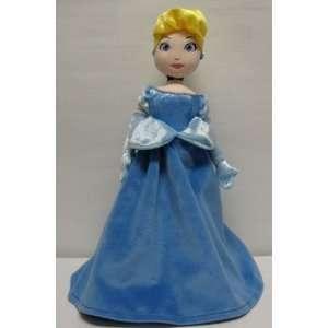 Disney Princess 16 Cinderella Doll Toys & Games