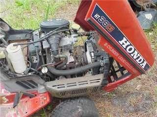 HONDA ~ HT3813 Lawn Tractor ~ Repair or Parts ~ FLORIDA