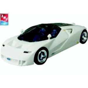 AMT Rides Magazine Ford GT 90 Model Kit Toys & Games
