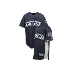2008 American League Official Cool Base All Star Jersey