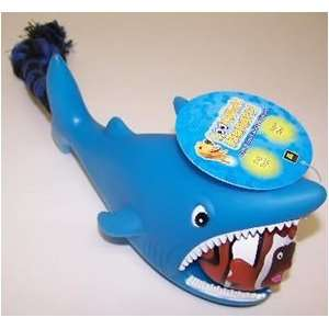 Multi Pet Look Whos Hungry Fish Eating Fish Shark Vinyl