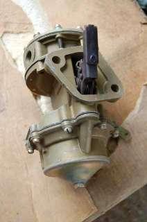 NOS M37 WC 52 51 dodge fuel pump power wagon wc52 NOS