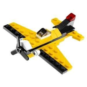 Lego Year 2010 Creator Series Bagged Set # 7808   Single