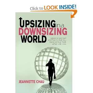 Upsizing in a Downsizing World Lessons Learned and Tips