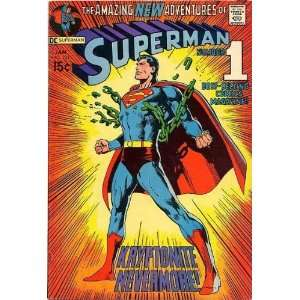 (Superman, Volume 1) Curt Swan, Murphy Anderson, Neal Adams Books