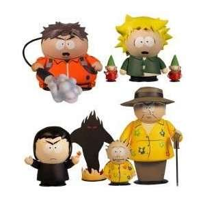 South Park Series 5 Action Figures Case of 12 Toys