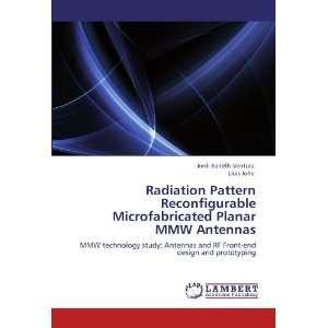 Reconfigurable Microfabricated Planar MMW Antennas: MMW technology