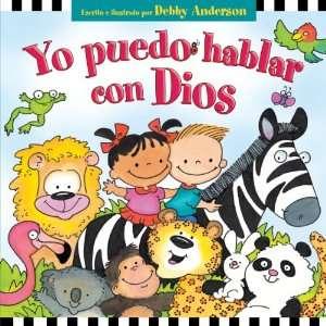 con Dios (Spanish Edition) (9780825412196) Debby Anderson Books
