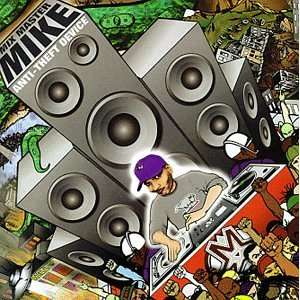 Anti Theft Device [Vinyl] Mix Master Mike Music
