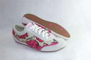 authentic coach dillon ppy ptl pr lt women s pink white shoe sneaker