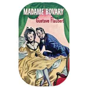 Madame Bovary Gustave Flaubert 9780786105694  Books