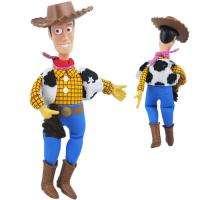 Disney TOY STORY WOODY 8.8 Soft Plush Doll Toy