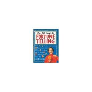 to Fortune Telling (9780439077248): Louise Dickson, Pat Cupples: Books