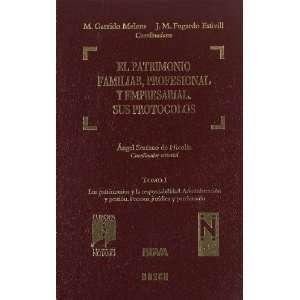 , profesional y empresarial. Sus protocolos (9788497901345) Books