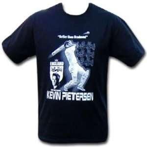 Kevin Pieterson Cricket T Shirt