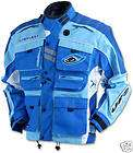 NEW ADULT UFO MOTOCROSS ENDURO JACKET  ORANGE   L  4302 items in