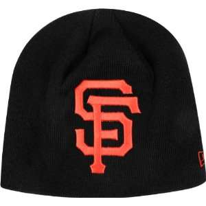 San Francisco Giants Big One Toque Knit Hat