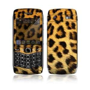 com Leopard Print Decorative Skin Cover Decal Sticker for BlackBerry