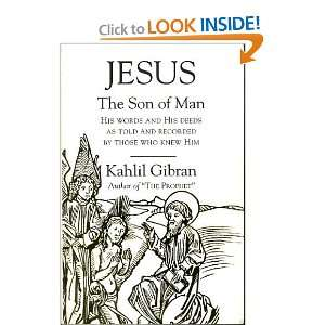 Recorded by Those Who Knew Him (9781851680795): Kahlil Gibran: Books