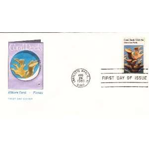 Covers, Postmarked Charlotte Amalie VI Aug 26, 1980