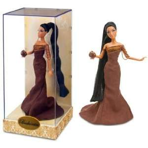11 1/2 Inch Designer Collection Doll Pocahontas Toys & Games