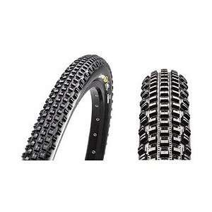 MAXXIS Maxxis Larsen Tt Wire Bead Mountain Tire 26/2.35 Black/Black