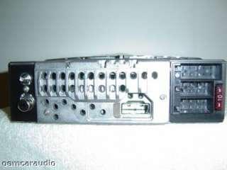 04 MERCEDES BENZ Radio Tape C230 C240 C320 C32 OEM C Class OEM