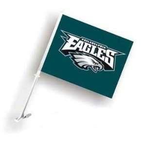 Philadelphia Eagles Car/Truck Window Flag Sports