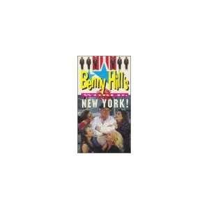New York [VHS] Geraldine Burnett, Pamela Cundell, David Hamilton