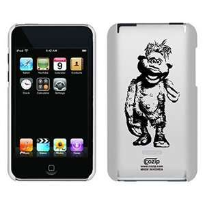 Peanut by Jeff Dunham on iPod Touch 2G 3G CoZip Case