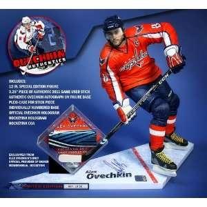 Alexander Ovechkin Washington Capitals Limited Edition