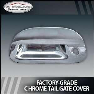 1999 2007 Ford Super Duty F 250/350 Chrome Tail Gate
