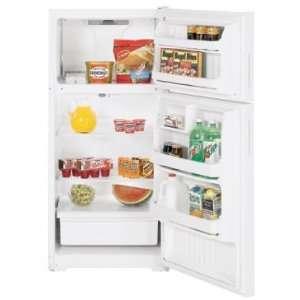 GE HTR16ABSRWW 15.7 cu. ft. Freestanding Top Freezer