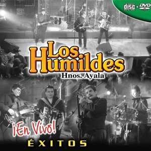 vivo Los Humildes, Manuel Herrera Maldonado J.L.Salinas Movies & TV