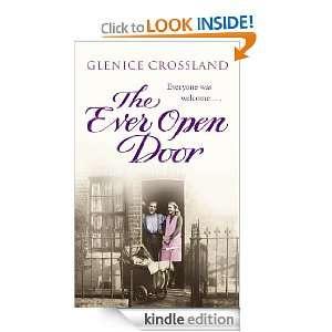 The Ever Open Door eBook: Glenice Crossland: Kindle Store