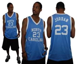 MICHAEL JORDAN NORTH CAROLINA TAR HEELS COLLEGE SWINGMAN NIKE NBA