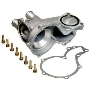 Geba Water Pump Housing Automotive