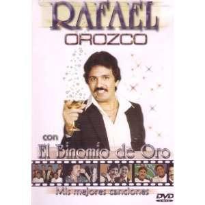 Rafael Orozco Mis mejores canciones Movies & V