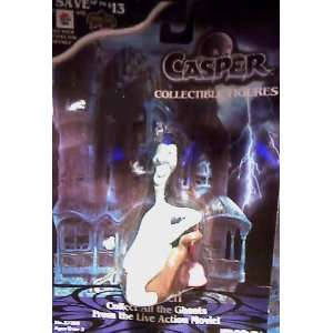 Ghost Collectible Figure   1995 Casper the Movie Series Toys & Games