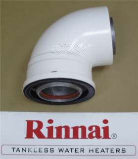 Click here to see the Rinnai Installation Manual
