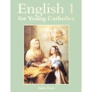 English 1 for Young Catholics   Seton Grade 1 Cell Phones