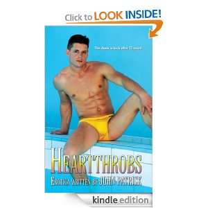 Start reading Heartthrobs