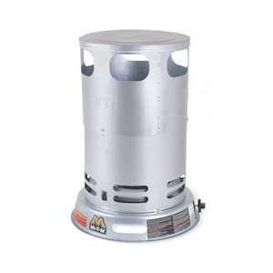 MiTM 100,000 BTU Natural Gas Convection Heater Kitchen
