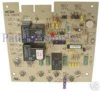 ICM275 FAN CONTROL CENTER CARRIER/BRYANT/PAYNE HH84AA0