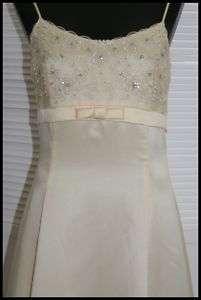 JESSICA MCCLINTOCK ~New $150 Formal DRESS / GOWN ~ 9/10