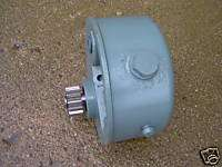 MASSEY FERGUSON 35 50 135 230 235 POWER STEERING PUMP