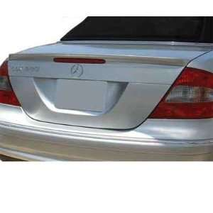 Mercedes Benz 2003 2006 Clk 2D Factory Style Lip Mount